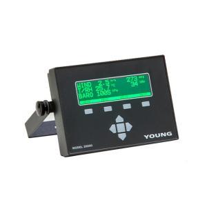 美國R.M.YOUNG 氣象轉換器(外接顯示屏)26800