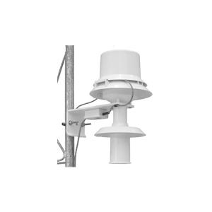 美國R.M.YOUNG通風輻射屏蔽罩百葉箱43502型