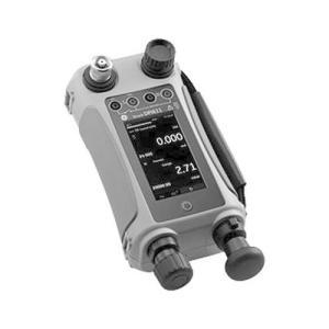 英國Druck手持式壓力校準器DPI 611