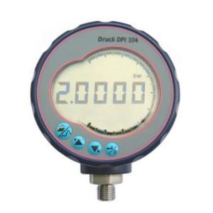 英國Druck DPI 104 壓力表