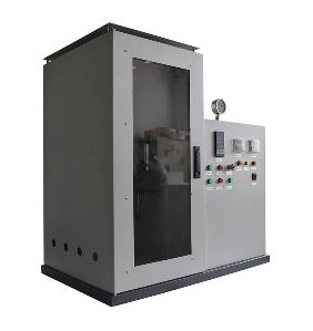 YG815B織物阻燃性能測試儀(垂直法)