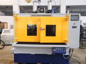 CNC大型彈簧端面磨床-桂林瑞特 WHG-660B/900S