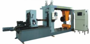 CNC數控彈簧熱卷機(四軸數控)-桂林瑞特 WTH-40,60,90